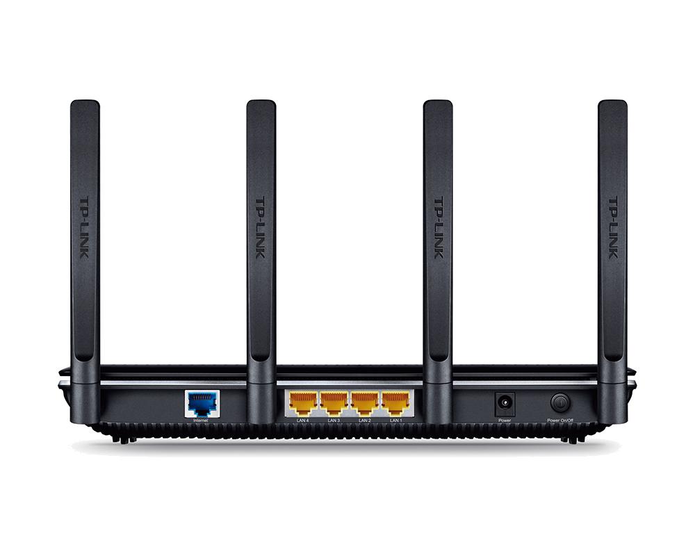 tp link ac3150 wireless gigabit router archer c3150 centre com best pc hardware prices. Black Bedroom Furniture Sets. Home Design Ideas