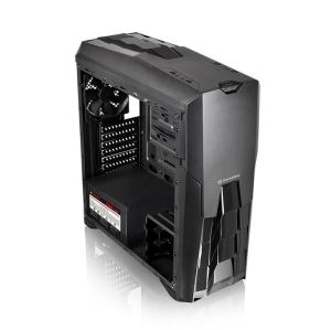 Thermaltake Versa N25 Mid-Tower with 600W 80+ Power Supply
