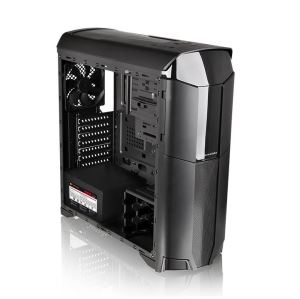 Thermaltake Versa N26 Mid-Tower with 600W 80+ Power Supply