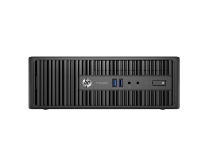 HP Prodesk 400 G3 SFF Intel Core i7 Desktop