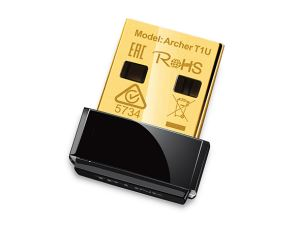 TP-Link Archer T1U AC 450 5GHz  Wireless Nano USB Adapter