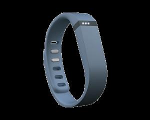 Fitbit Flex Wireless Activity & Sleep Wristband - Slate