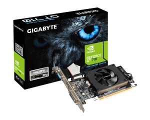 GIGABYTE GeFore GT 710 2GB Graphic Card