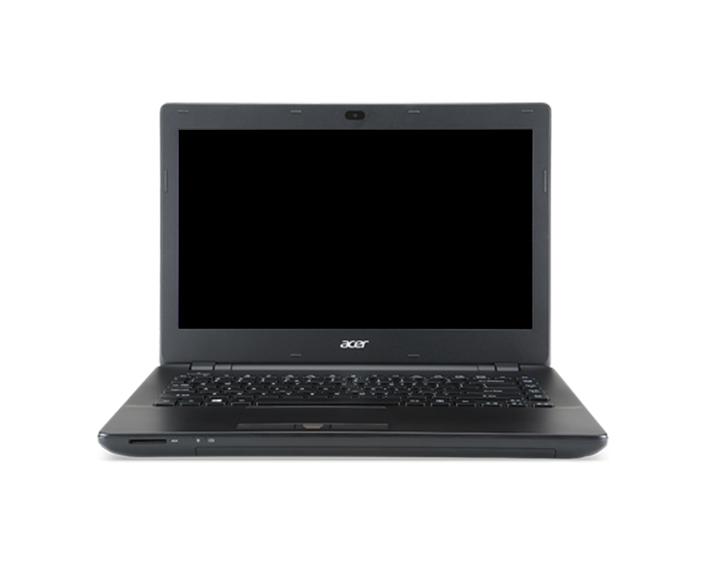 "ACER Travelmate P257 15.6"" HD Intel Core i5 Laptop"