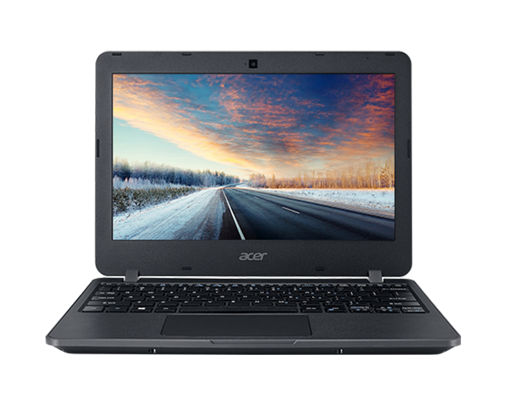 "Acer Travelmate B115E 11.6"" HD Intel Celeron Processor (Only available to Schools)"