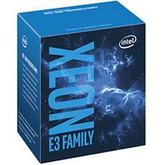Intel Xeon E3-1230 V5 4-Core 3.4GHz LGA 1151 Processor - BX80662E31230V5