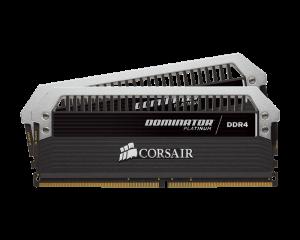 Corsair 16GB DDR4 3200MHz (2x8GB) Kit Dominator Platinum