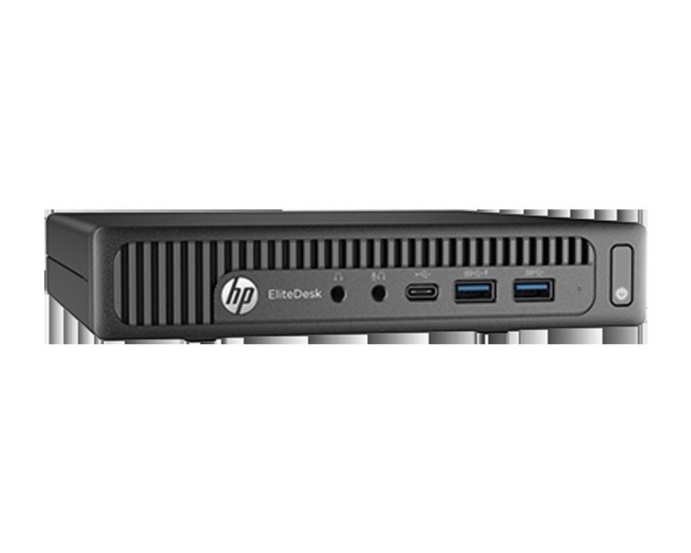 HP 800 G2 Elitedesk Intel Core i5 Desktop