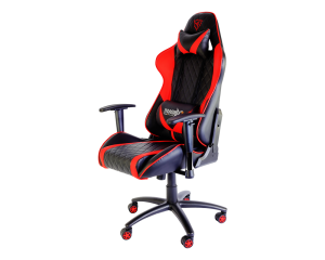 ThunderX3 TGC15-BR Gaming Chair - Black & Red