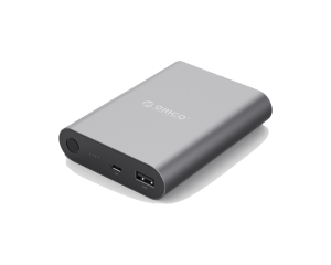 Orico 10400mAh Power Bank - Black