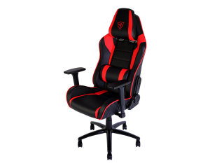 ThunderX3 TGC30-BR Gaming Chair - Black & Red