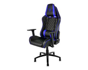 ThunderX3 Gaming Chair TGC31-BBL - Black And Blue