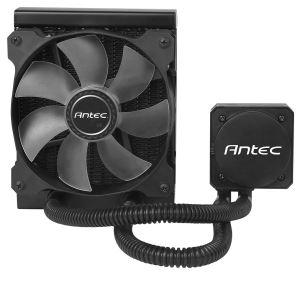 Antec Kuhler H20 H600 Pro Liquid CPU Cooler