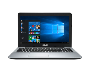 "ASUS F555UJ 15.6"" HD Display Intel Core i7 Laptop"