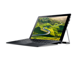 """Acer Aspire Alpha 12"""" QHD IPS Display Intel Core i5 Touch Laptop"""
