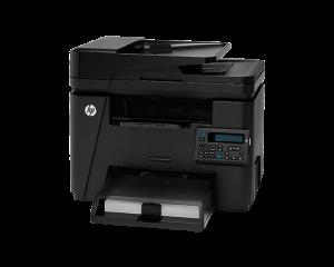 HP LaserJet Pro MFP M225DN Mono Laser Printer