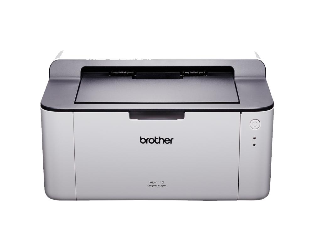 brother printer hl 1110 manual