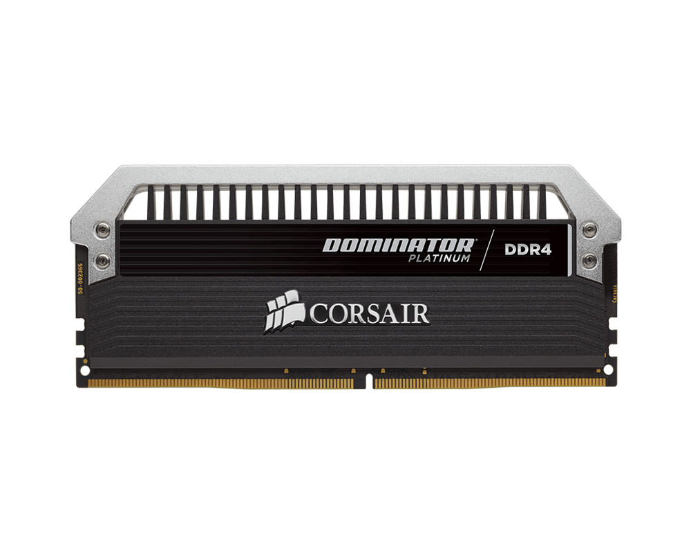 corsair dominator platinum series 16gb 2x8gb ddr4 3000mhz desktop ram cmd16gx4m2b3000c15. Black Bedroom Furniture Sets. Home Design Ideas