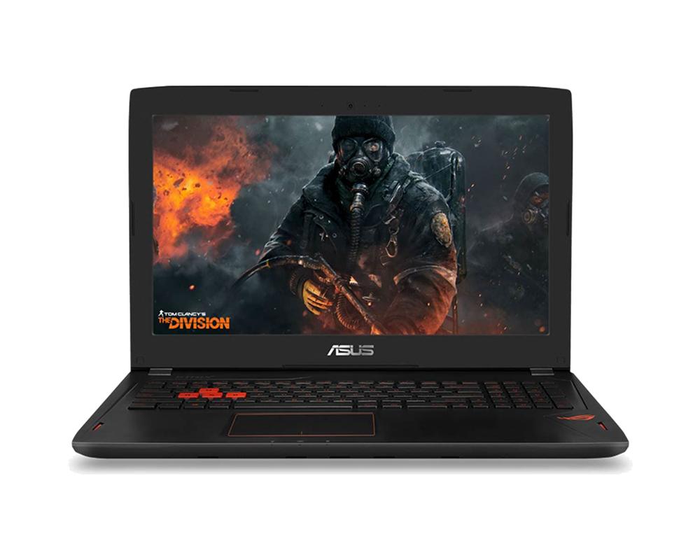 "ASUS GL502VT 15.6"" FHD Display Intel Core i7 Gaming Laptop"
