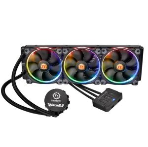 Thermaltake Riing RGB 360mm Liquid CPU Cooler