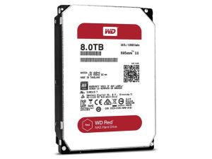 Western Digital 8TB RED NAS Hard Drive