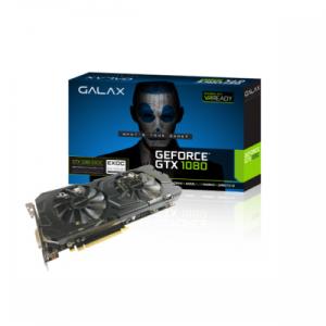 Galax GTX 1080 EX OC 8GB Graphics Card