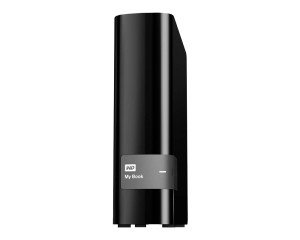 "WD My Book 8TB 3.5"" External Hard Drive"