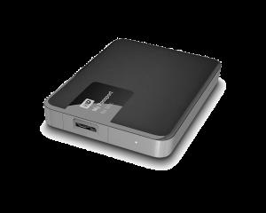 "Western Digital 1TB My Passport for Mac Portable 2.5"""