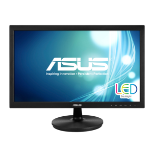 "Asus 21.5"" VS228NE Full HD 5ms VESA Monitor"