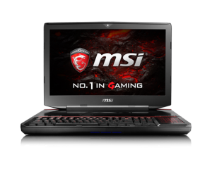 MSI GT83VR Titan FHD Intel Core i7 Gaming Laptop
