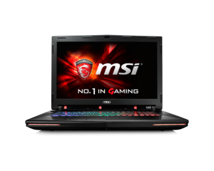 "MSI GT72VR Dominator Pro TOBii 17.3"" FHD Intel Core i7 Gaming Laptop"