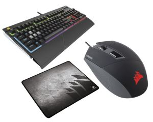 Corsair Entry Level Gaming Bundle