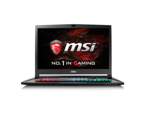 "MSI GS73 Stealth Pro 17.3"" FHD Intel Core i7-6700HQ Gaming Laptop"