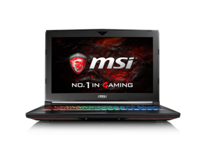 "MSI GT62VR Dominator GT62VR 15.6"" FHD IPS Intel Core i7 Gaming Laptop"