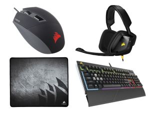 Corsair Professional Gaming Bundle