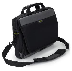 """Targus 15.6"""" CityGear Slimelite Laptop Case - Black"""