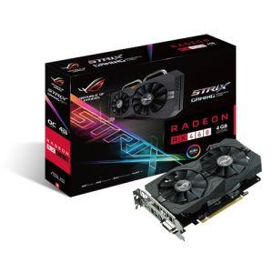 Asus ROG Radeon RX 460 4GB OC Gaming Graphics Card
