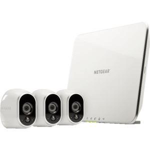 Netgear VMS3330 Arlo 3 Camera System