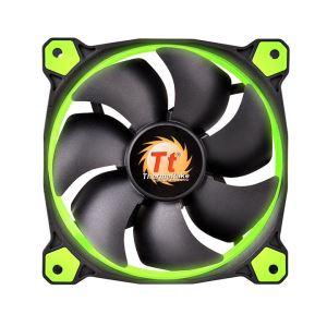 140MM Thermaltake Green LED Rad Fan