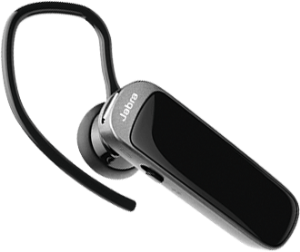 Jabra Mini Bluetooth Headset - Black