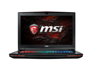 "MSI GT72VR Dominator Pro 17.3"" FHD Intel Core i7 Gaming Laptop"
