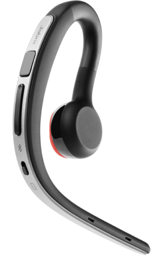 Jabra Storm Bluetooth Headset - Black