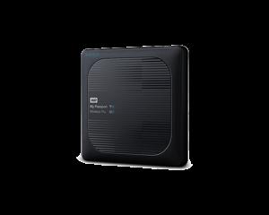 Western Digital 3TB My Passport Wireless Pro