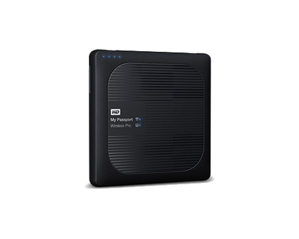 western digital 3tb my passport wireless pro. Black Bedroom Furniture Sets. Home Design Ideas