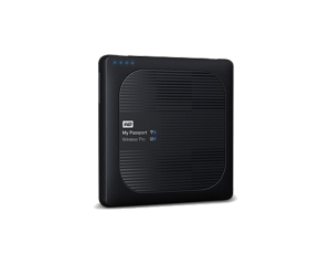 Western Digital 3TB My Passport Wireless Pro