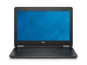 """Dell Latitude E7270 12.5"""" Full HD Intel Core i7 6600U Laptop"""