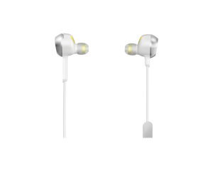 Jabra Sport Rox Wireless Bluetooth Earbuds - White