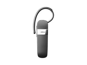 Jabra Talk Bluetooth Headset - Black