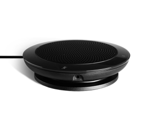 Jabra SPEAK 410 Speakerphone - Black