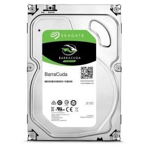Seagate 2TB Barracuda 6Gb/s Hard Drive - ST2000DM006
